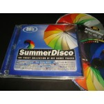 80's Revolution Summer Disco / Various