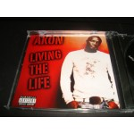 AKON - Living the Life
