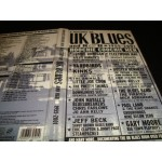 A History of UK Blues and R&B 1955 / 2001