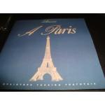 A Paris - Τα Ωραιοτερα Γαλλικα τραγουδια