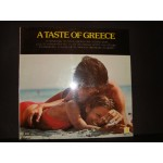 A Taste of Greece - No 4 instrumental