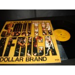 Abdullah Ibrahim / Dollar Brand - South Africa