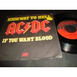 Ac/Dc - Highway to hell / If you want blood