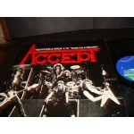 Accept - Restless & Wild / Fast as a Shark