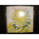 Acid Free { 1985 - 1992 }