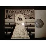 Acid Visions - Various