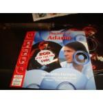 Adamo - best of / 34 μεγαλες επιτυχιες