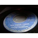 Adriano Celentano - Non esser timida / nata per me