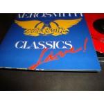 Aerosmith - Classics Live