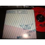 Aerosmith - live Bootleg