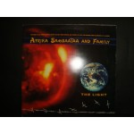 Africa Bambaataa and family - the light
