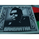 Africa Bambaataa - looking for the perfect beat 1980-1985