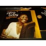 Afro Baby:The Evolution of the Afro Sound in Nigeria 1970-79