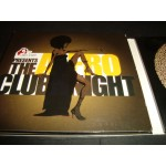 Afro Club Night / Compiled by DJ Ralph