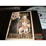 Agnes Strange - Strange Flavour