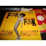 Ain't No Funk Like N.O funk