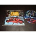 Akira (The Original Japanese Soundtrack) Geinou Yamashirogumi