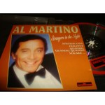 Al Martino - strangerts in the night