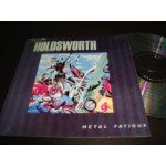 Alan Holdsworth - Metal fatigue