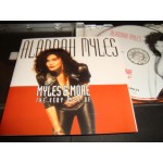 Alannah Myles - Myles & more / the very best of