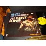 Albert King - Blues at Sunrise / Live at Montreux