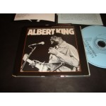 Albert King - Blues for Elvis