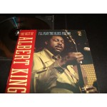 Albert King - The Best of Albert King / I'll Play the Blues for