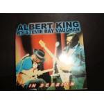 Albert King / with Stevie Ray Vaughan