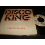 Alberto Carrara - Disco King
