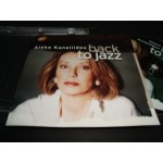 Aleka kanellidou - Back to Jazz