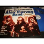 Alex Harvey Band - The Sensational Alex.H.B. Delilah