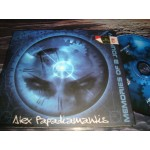 Alex Papadiamantis - memories of a Journey