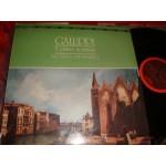 Alexandra Papastefanou - Galuppi - 5 Piano Sonatas Label: