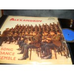 Alexandrov - Songs and Dance Ensemble
