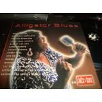 Alligator blues - Compilation