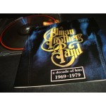 Allman Brothers Band - a decade of hits 1969 / 1979