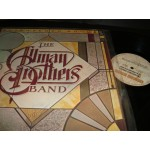 Allman Brothers Band - Enlightened Rogues