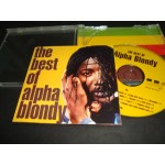 Alpha Blondy - the Best of