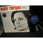Amalia Rodrigues - Vou dar de beber a dot { MARIQUINHAS }