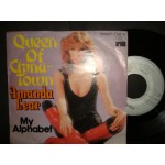 Amanda Lear - Queen of China Town / Alphabet