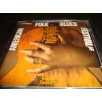 American Folk Blues festival 1981   - Various
