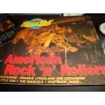 American Rock n Rollers - Various artists