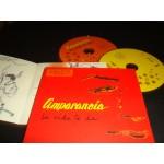Amparanoia - La vida te da