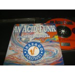 An Acid Funk Compilation / Jazz & Go Volume  1