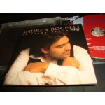 Andrea Bocelli - Aria / the Opera Album