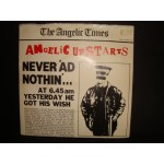 Angelic Upstarts - Never ad nothin'