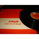 Angie - Light Up My Heart