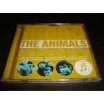 Animals - A's B's & EP's
