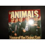 Animals - House of the rising Sun / Original hit Recordings