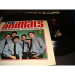 Animals - includes their hit single House of the rising sun